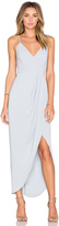 Shona Joy Stellar Drape Dress