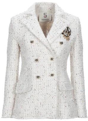 5 PROGRESS Suit jacket