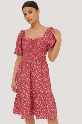 MANGO Chenai Dress