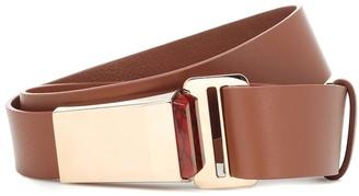 Gabriela Hearst Leather belt