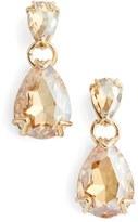 Nordstrom Pear Drop Earrings