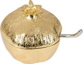 Michael Aram Pomegranate Mini Pot & Spoon