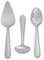 Vera Wang Wedgwood Wedgwood Infinity Cutlery 3 Piece Serving Set
