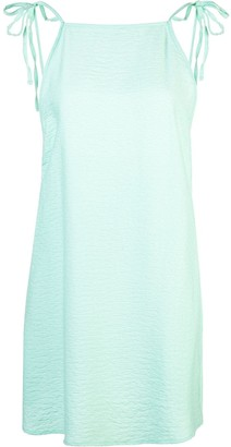 Onia Mini Summer Dress