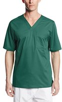 Cherokee Scrubs Men's Luxe V-Neck Top