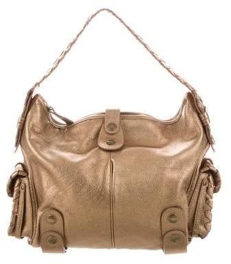 4e5efc6fe92 Hobo Gold Bags - ShopStyle