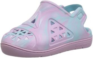 Reebok Unisex-Baby Ventureflex Splash Sneaker
