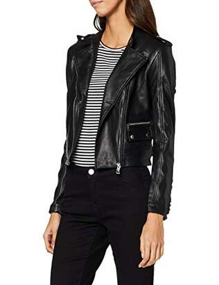 GUESS Women's Alara Jacket Coat