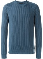 Roberto Collina ribbed sweater