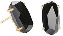 Kendra Scott Betty Oval Stone Stud Earrings