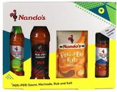 Nando's The Complete Series With Salt, Rub, Marinade And Sauce