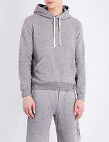 Polo Ralph Lauren Knitted cotton-blend hoody