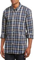J.Mclaughlin West End Woven Shirt