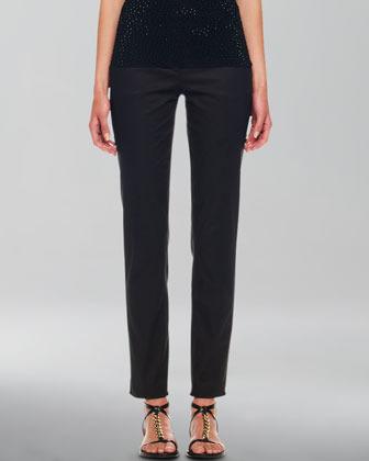 Michael Kors Samantha Slim Pants