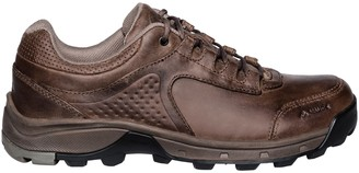 Vaude Women's Tvl Comrus Leather Low Rise Hiking Shoes
