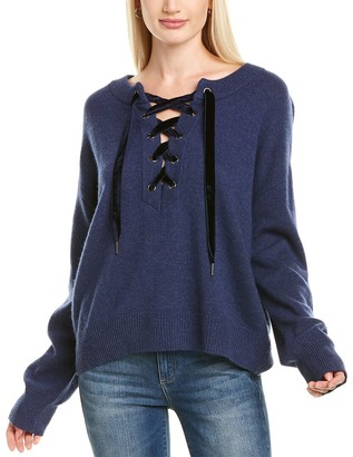 Rails Olivia Wool & Cashmere-Blend Sweater