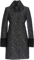 Frankie Morello Overcoats - Item 41749811
