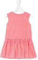 Maan - checked dress - kids - Cotton - 3 yrs