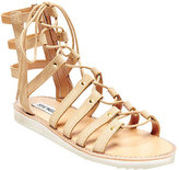 Steve Madden Women's Maybin Gladiator Sandal