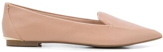 Carvela Pointed Pumps