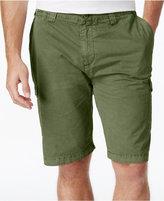 "Weatherproof Vintage Men's 11"" Cargo Shorts, Classic Fit"