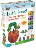 Briarpatch Let's Feed The Very Hungry Caterpillar Game by