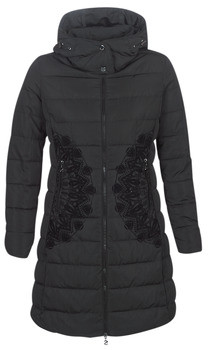 Desigual MANDALA women's Jacket in Black