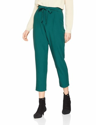 Pieces Women's Pcalbia Hw Pants Noos Trouser