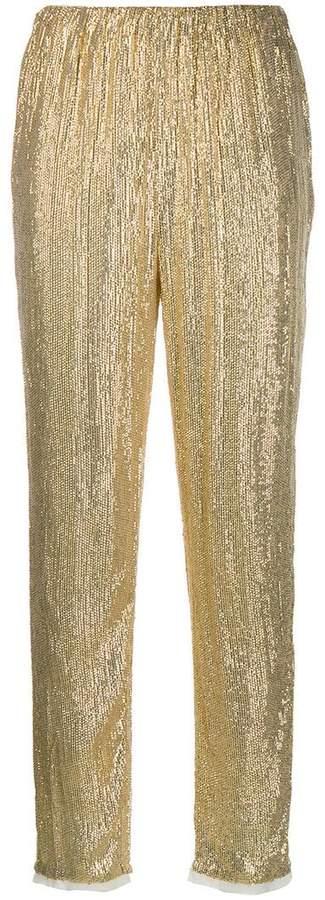 fe93b2b9d289c0 Mes Demoiselles Women's Pants - ShopStyle