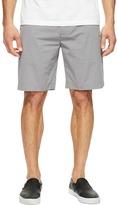 Lacoste Seersucker Bermuda Men's Shorts