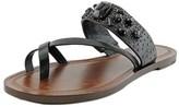 Via Spiga Gwenda Open Toe Leather Thong Sandal.