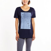 Lucy Graphic Tee - Indelible