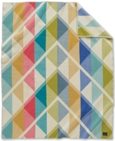 Pendleton Serrado Reversible Twin/Throw Blanket