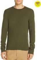 Rag & Bone Gregory Merino Wool Color Block Sweater - GQ60, 100% Exclusive