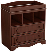 Nickelodeon South Shore Savannah 2 Drawer Changing Dresser