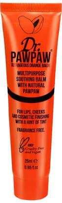 Dr. Pawpaw Dr. PAWPAW Outrageous Orange Balm 25ml