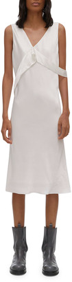 Helmut Lang Sash Dress