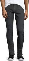 Mavi Jeans Jake Skinny Coated Jeans