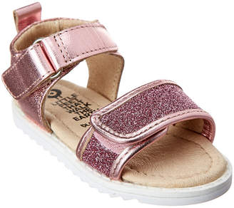 Old Soles Glam Tish Leather Sandal