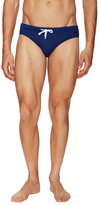 Parke & Ronen Solid Meridian Swim Brief
