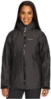 Columbia Whirlibird Interchange Jacket Women's Coat