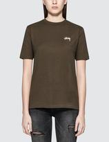 Stussy Warrior S/S T-Shirt