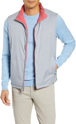 Peter Millar Crown Soft Reversible Vest