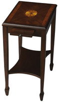 Butler Specialty Company Gilbert End or Side Table in Plantation Cherry