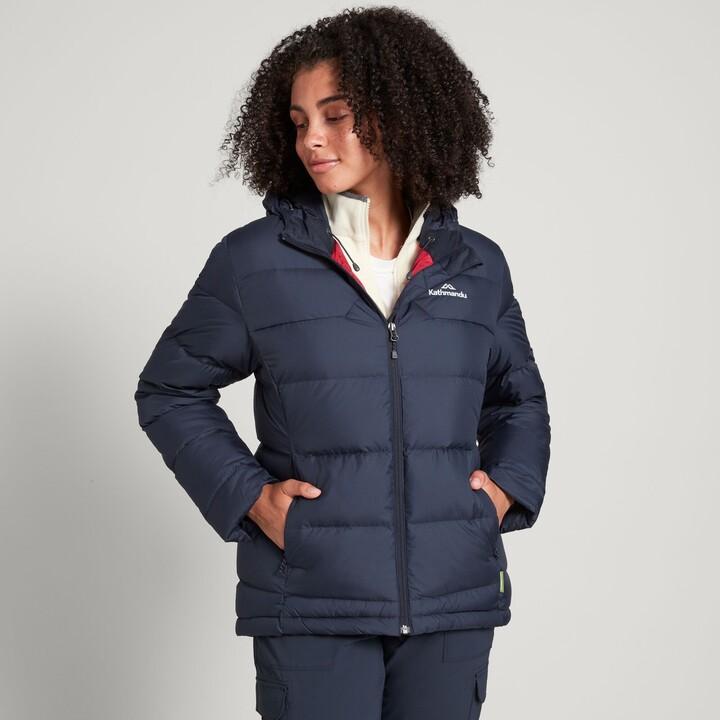 Thumbnail for your product : Kathmandu Epiq Women's 600 Fill Hooded Down Jacket