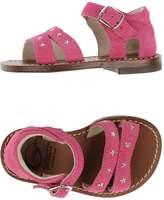 Gallucci Sandals - Item 44921161