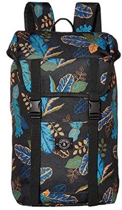 Parkland Westport Backpack (Little Kids/Big Kids) (Jungle Amber) Backpack Bags