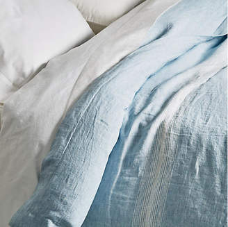 Pom Pom at Home Harper Duvet - Blue