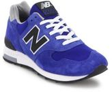 New Balance 1400 Explore by Air Suede Sneakers