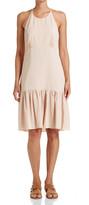 SABA Marigold Dress